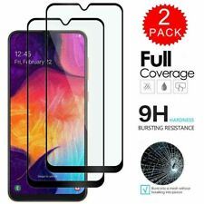 For Galaxy A10e/A20/A20s/A30/A50/A51/A71 4G 5G Tempered Glass Screen Protector
