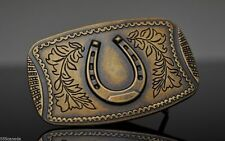 Francis Drake Belt Buckle from Uncharted 3 Collectors Edition - NEW and ORIGINAL
