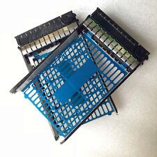 """HP 373211-001 3.5"""" SAS SERVER HDD Tray G5 G6 G7 ML350 ML370 DL380 Caddy Hot Swap"""