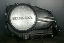 1983 83 Honda VF750 VF 750 Magna Right Side Engine Case Outer Clutch Cover