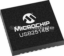 Microchip Technology USB2514B-AEZC-TR USB Controller 3.3 V 36-Pin QFN