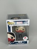 NEW Funko Pop! Marvel #333 Silk Walgreens Exclusive