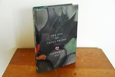 SIGNED The God of Small Things by Arundhati Roy (1997 Hardcover DJ 1st/later VG)