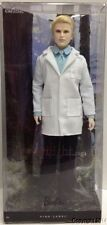 2012 TWILIGHT Saga Breaking Dawn Part 2 CARLISLE CULLEN Barbie Doll IN STOCK!
