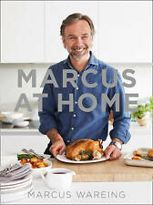Marcus at Home by Marcus Wareing (Hardback, 2016)