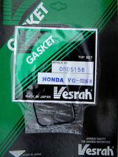 Juego de tapas superiores VESRAH kit Honda CR80R CR80 CR80RB 1992-2002 VG-5156M