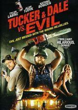 Tucker & Dale vs. Evil (DVD Used Very Good) WS