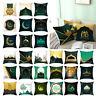 Pillowcase Eid Mubarak Ramadan Sofa Cushion Cover Throw Pillow Cover Islam Decor