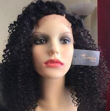 brazilian / peruvian jerry/kinky curly hair 1/1B