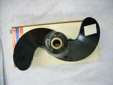 OMC Johnson Evinrude 8 X 7 2-blade aluminum propeller New  763745 320433