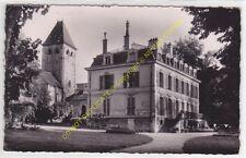 CPSM 95350 SAINT BRICE SOUS FORET Maison de Convalescence & Eglise Edit L.F.A.