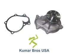 New Kumar Bros USA Water Pump for BOBCAT S250 SKID-STEER LOADER