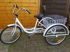 Senioren dreirad