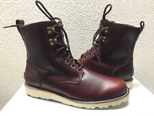 UGG MEN HANNEN II TL CORDOVAN LEATHER Boot US 10 / EU 43 / UK 9 NEW