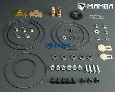 MAMBA Turbo Full repair rebuild Kit Garrett GT15 GT16 GT17 GT18 GT20 GT22 GT25