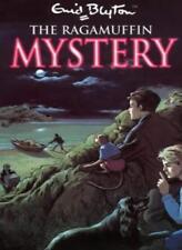 The Ragamuffin Mystery,Enid Blyton