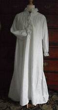 Victorian Antique Linens Clothing
