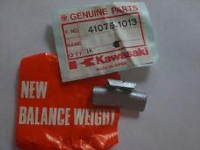 KAWASAKI NOS KZ250/400/440/550+ EX305 ZN1300 WHEEL BALANCER,30G  41075-1013  #29