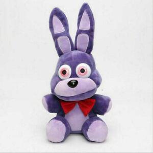 """7"""" FNAF Five Nights At Freddy's Plush Stuffed Toys Plush Bear Foxy Bonnie Chica"""
