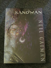 DC Comics Vertigo THE ABSOLUTE SANDMAN Volume 1 Hard Cover TPB NEW Neil Gaiman