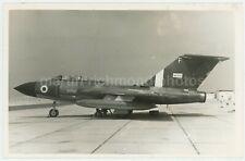 Gloster Javelin FAW9 XH762 Photo, HE549