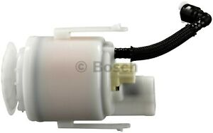 New Bosch 67999 Fuel Pump for 2000 2001 2002 Nissan Sentra L4 2.0L