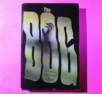 The Bog by Michael Talbot 1st Edition / 1st Print Hardcover Dust Jacket 1986 ,