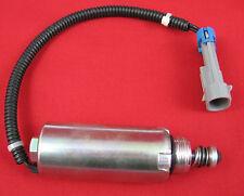Fuel Shutoff Solenoid GM 6.5L Diesel 94 - 05