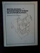 building construction illustrated--Hardcover