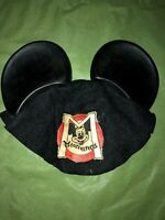 Vintage Mickey Mouse Club Mouseketeers hat - 1950's