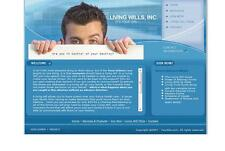 Living Will Forms Business Website For Sale Google Adsense Free Domain Name