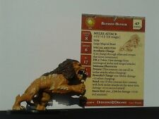 D&D Miniatura Blessed Hunter Non Comune 1/60 Unhallowed