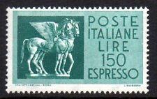 Italy - 1966 Express mail stamp Mi. 1203 MNH