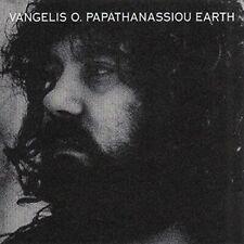 Vangelis O. Papathanassiou - Earth [CD]