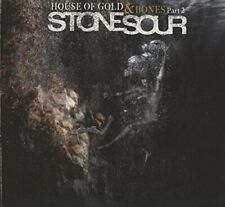 Stone Sour - House Of Gold And Bones Part 2 (NEW CD)