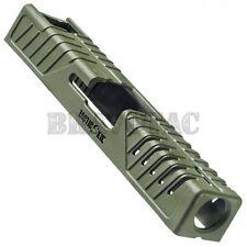 Fab Defense Glock Tactical Skin OD Green Slide Cover 17/22/31/37 Gen-1/2/3/4 ODG