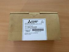 Mitsubishi Electric Air Conditioning PAC-YT51CRB Simplified white MA controller