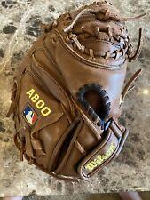 "Wilson A800 Catchers Mitt 32"" Nice Lightly Used"