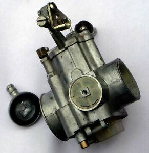 Lambretta TV Standard Jetex Carburettor Fuel Banjo Inlet Viton Seal