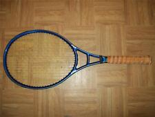 Prince Michael Chang Graphite Longbody OS 107 4 3/8 grip Tennis Racquet