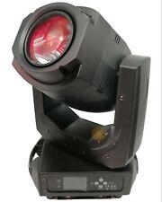 200W LED Spot Moving Head Light Disco Stage Beam Light
