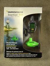 Hummingbird fish finder SmartCast Fish finder Rod Mount Rf25 New