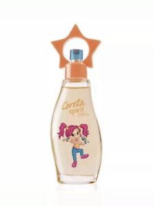 Jafra Coreta Spirit Cologne (For Girls) 1.7oz New Orange