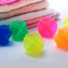 Hair Removal Laundry Ball Clothes Clean Washing Machine Chemicals Dryer Ball SY