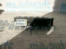 CADILLAC BUICK CHEVROLET OLDSMOBILE PONTIAC AC HEATER SOLENOID PROGRAMMER VACUUM