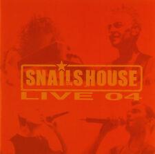 CD - Snailshouse - Live 04 - A768
