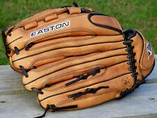 Easton Baseball Glove NE 14 Natural Elite Genuine Pro Steerhide Discontinued Sof
