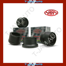 SAAS Steering Wheel Boss Kit Hub Adapter SUBARU L SERIES 1985-1993