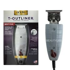 Andis T-Outliner Professional (Modified Skeleton Trimmer) Tuned up & Adjusted