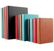 Super Thick Sketchbook Notebook 330 Sheets Leather Cover Travel Journals Diaries